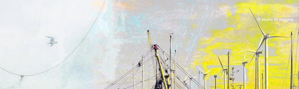 A1-studio 56-vrije expressie-zomer in Delfzijl